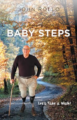 Baby Steps with John Rollo