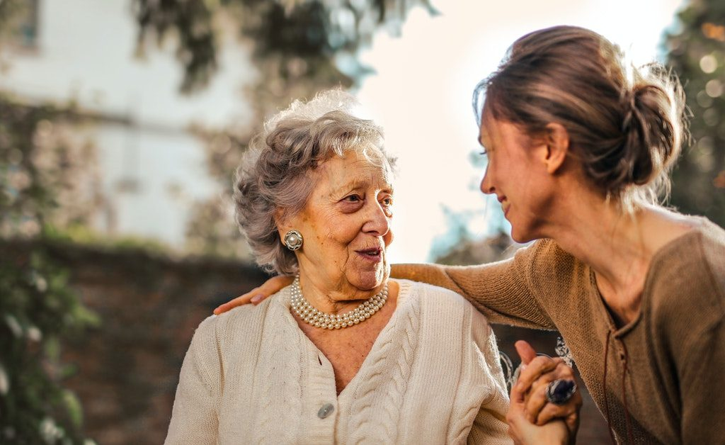 Stroke Survivor Dealing With Mobility Issues? Add These 4 Things To Your Recovery Radar