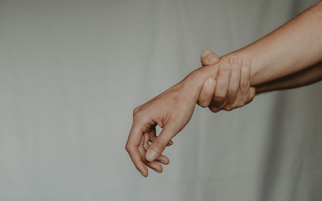 Wrist and Hand Movement After Stroke