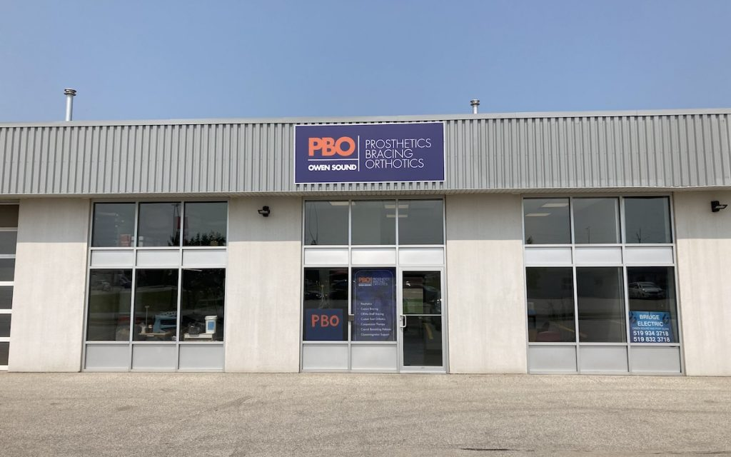 PBO Owen Sound Has A New Home
